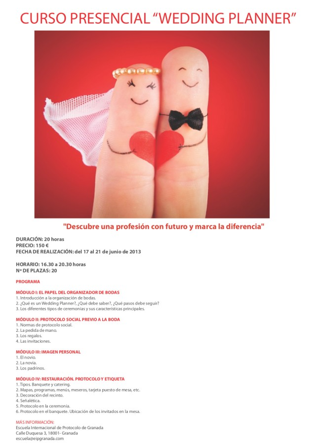 cartelweddingpanner