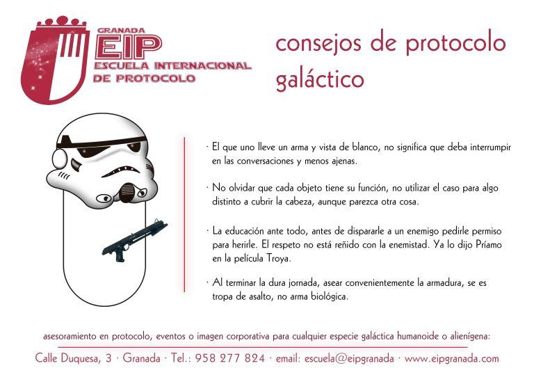 consejos galácticos asalto