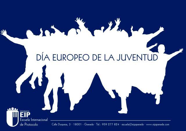 día europeo de la juventud 8 de noviembre2