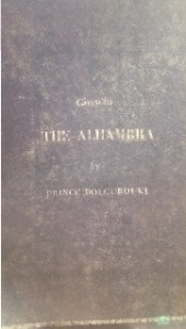 Primer Libro de Honor de 1829