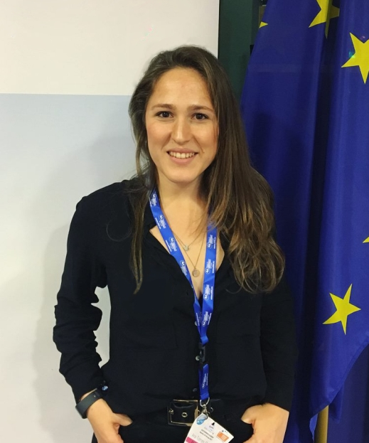 Ana Torres Damas