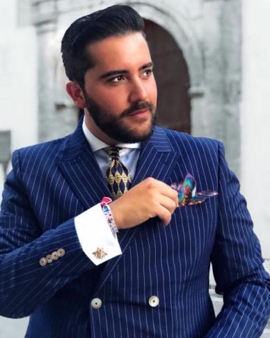 Nacho Rodríguez Ferrón