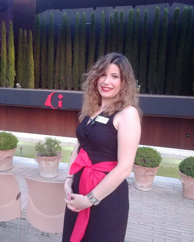 Verónica Guerrero Pérez