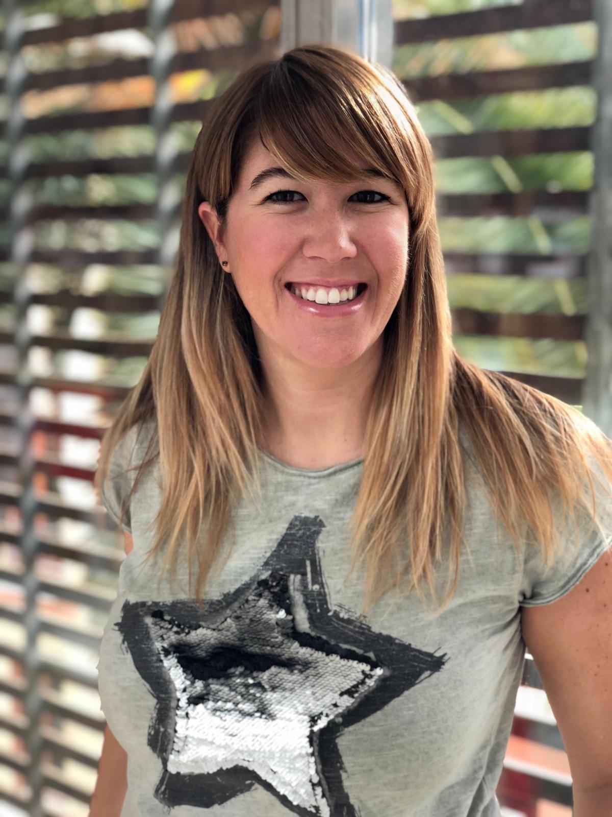 Carolina Amate Villanueva