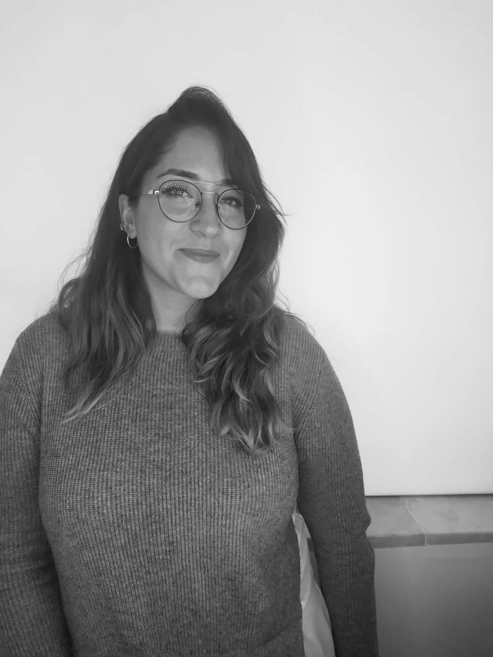 María Carrillo