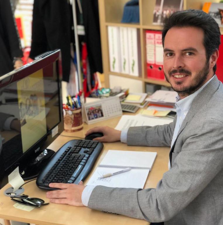Juan Francisco Gutiérrez
